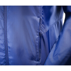 Salomon Agile Wind Jacket Damen medieval blue